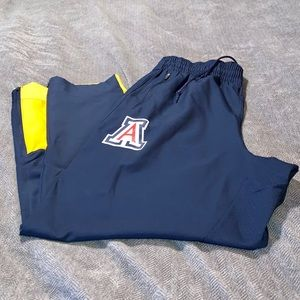 NWT Nike Dri Fit Arizona Running Pants